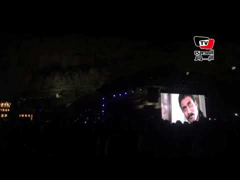 تكريم يوسف شاهين وأحمد زكي في «الأقصر للسينما الأفريقية»  - نشر قبل 20 ساعة