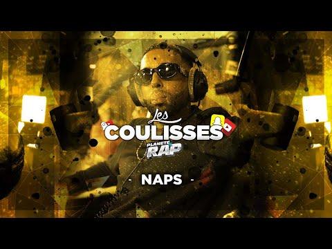 Youtube: Naps – Les coulisses de Planète Rap! (avec Wejdene, Koba, SCH, Gims, Soolking…)