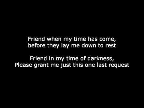 Rebel Son - Bury Me In Southern Ground Lyrics
