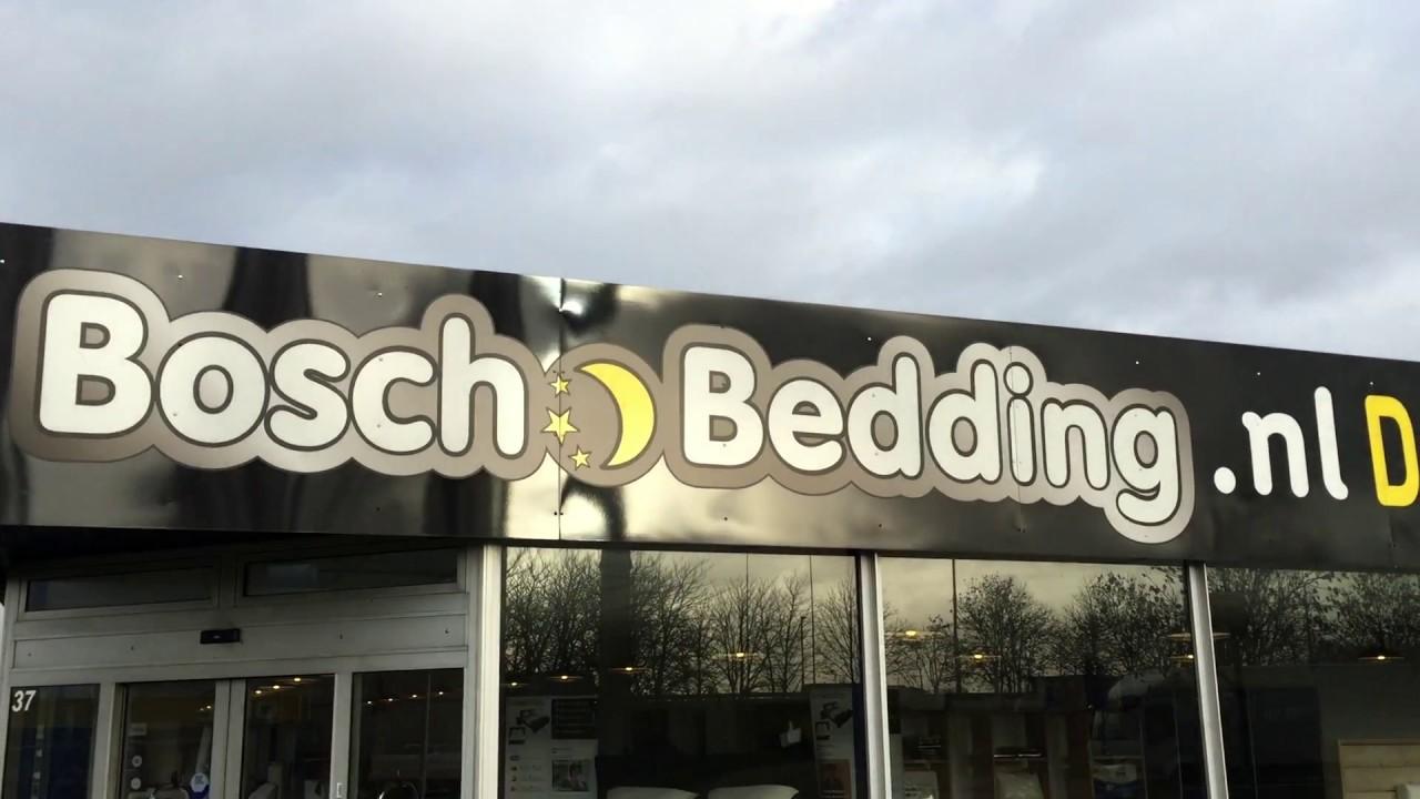 Bosch Bedding Ervaring.Boschbedding Goedkope Boxspring Aanbieding Matrassen