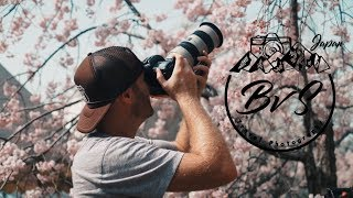 How To Photograph the Cherry Blossoms in Japan     京都さくら