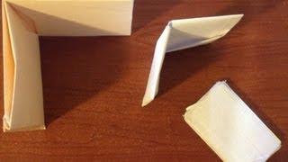 como hacer carteras de papel how to make a paper wallet no need for audio