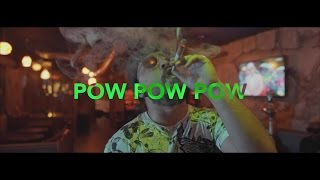 Gambar cover Dika (ft. 13eme Art) - Pow Pow Pow (Clip Officiel)