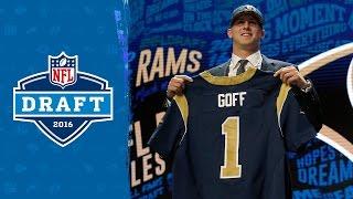 NFC West Draft Grades | NFL