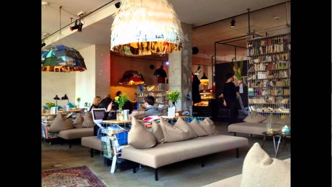 michelberger hotel berlin youtube. Black Bedroom Furniture Sets. Home Design Ideas