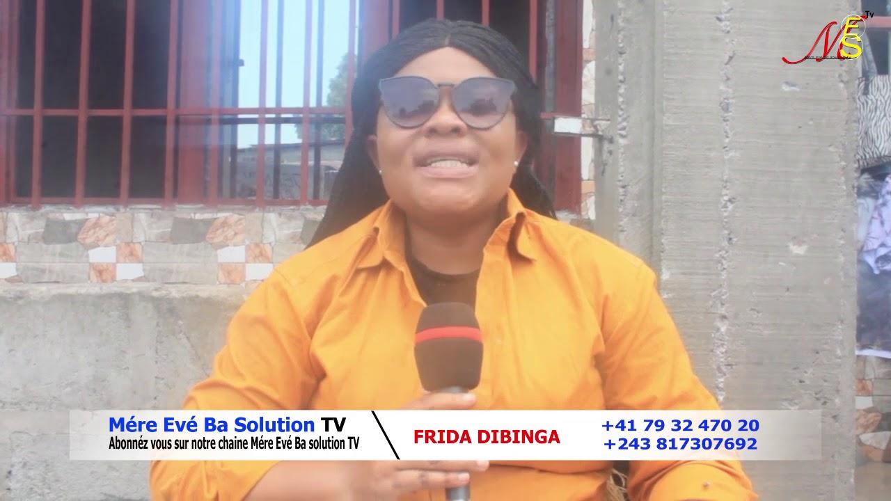 Download BOLENDA VERTIE YA MABALA SAISON2 AVEC FRIDA DIBINGA