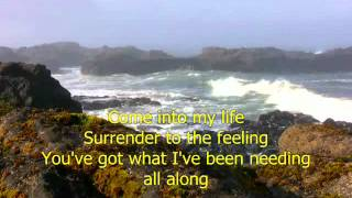Laura Branigan & Joe Esposito - Come Into My Life (lyrics)