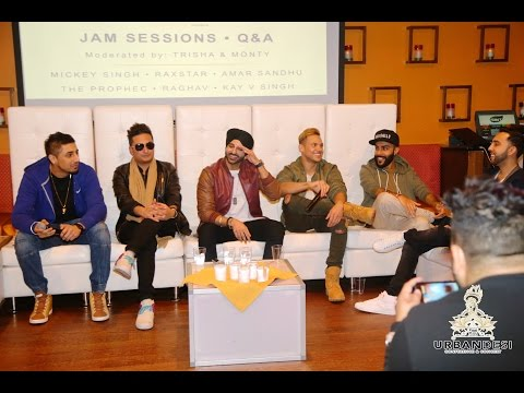 Urban Desi NYC (2016) - Conference (Full Video) - Mickey Singh, Raghav, Raxstar, The PropheC & more