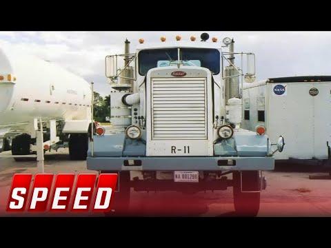 American Trucker - Season 1 Episode 13 - NASA