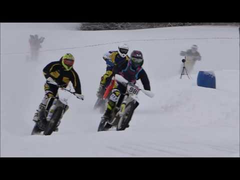 ICE RACE Alberschwende 14/1/2017