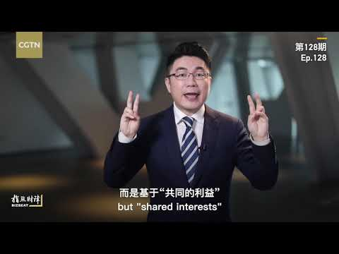 CGTN's antisemitic video deleted from Twitter