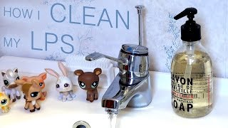 How I Clean Mỳ LPS!
