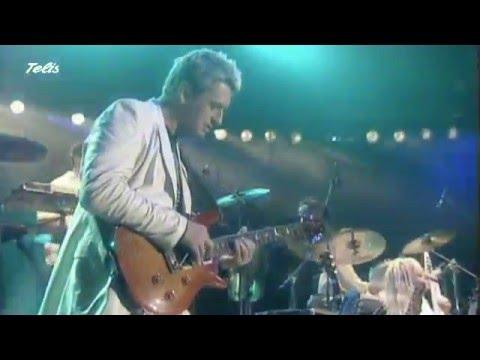 Mike Oldfield - Tubular Bells III ( Live ) 1998
