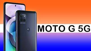Moto G 5G - Best 5G Phone Unde…