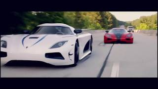 Need for Speed Alone Music Video HD