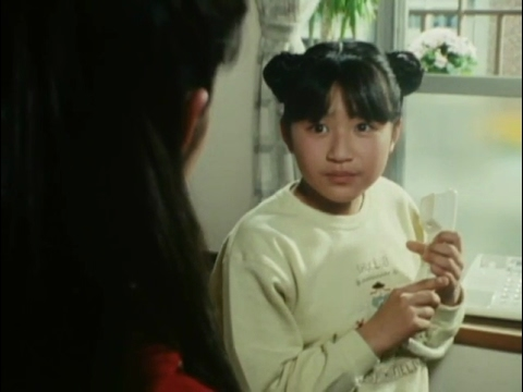 不思議少女ナイルなトトメスのいもうと