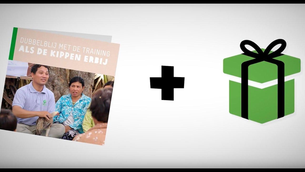 oxfam novib pakt uit