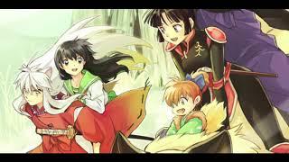 犬夜叉 Inuyasha Best Song History Disc Hoshizora no Shita