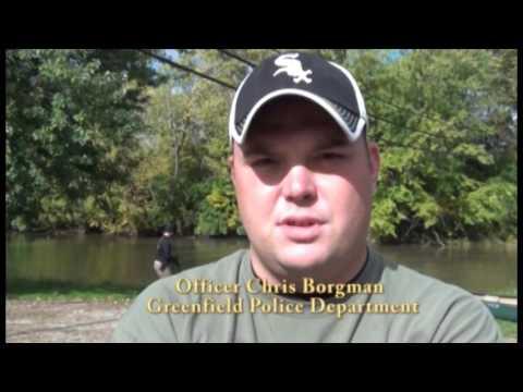 Delaware County Sheriff Show K-9 Recertification