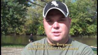 Delaware County Sheriff Show K-9 Recertification
