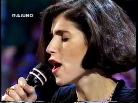 Giorgia - E Poi (Live @ Sanremo 94) Prima Serata