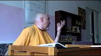 Шримад Бхагаватам 1.2.17 - Бхактиведанта Садху Свами
