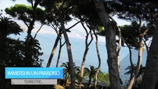 Camping aperto tutto l'anno in Liguria - www.angolodisogno.com