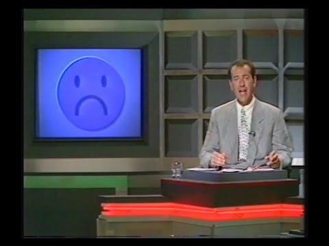 BBC1 - Four Square - 1989