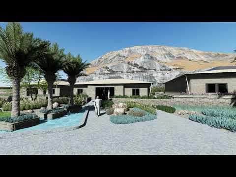 Fujairah's Villas