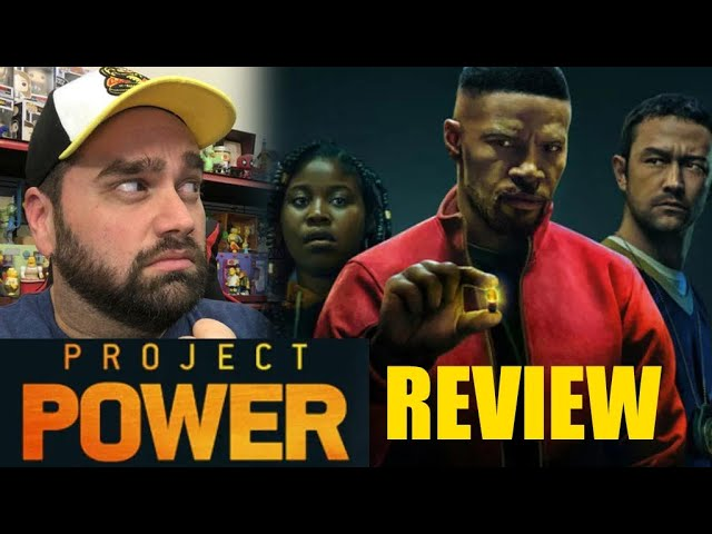 Project Power - Review - Does Netflix Have a Hit or a Stinker?!