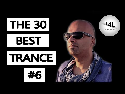 The 30 Best Trance Music Songs Ever 6. (Tiesto, Armin, G. Emery, Ferry Corsten) | TranceForLife