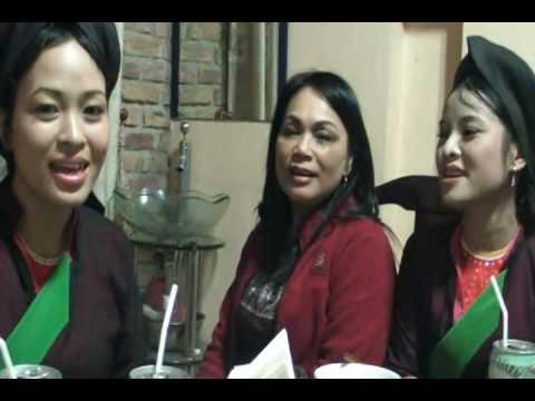 Quan Ho Bac Ninh 4 - Beo Dat May Troi