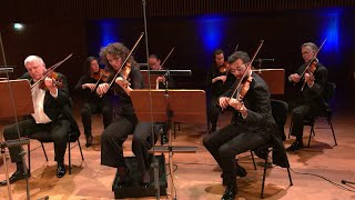 STREAMING: Orchester solo