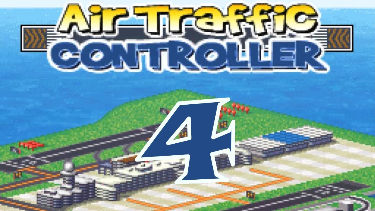 Air Traffic Controller/Chaos - Episode 04 - NDS Download video - get