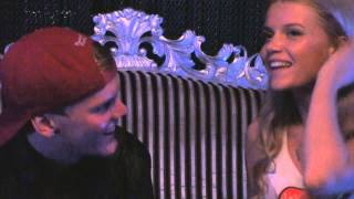 AVICII @ Ushuaia, IBIZA 2012, the BEST Interview for MTV forever