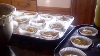 Making Cupcakes Part 2) Thumbnail