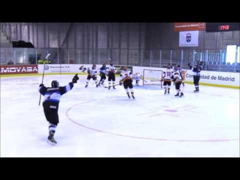 Estonia Vs Belgium - U18 World Championship Division II Group B