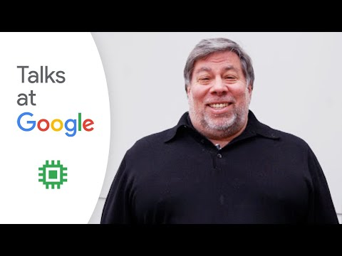 Steve Wozniak | Talks at Google
