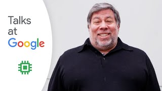 Authors@Google: Steve Wozniak