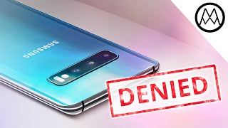 The Real Reason Samsung is getting SUED.