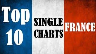France Top 10 Single Charts | 21.04.2017 | ChartExpress