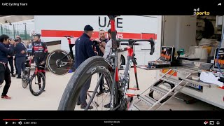 UAE Cycling Team