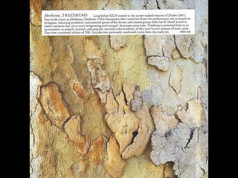 Fibreforms - Ore Corymb