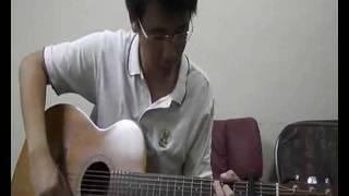 You Said - Hillsong Cover (Daniel Choo)