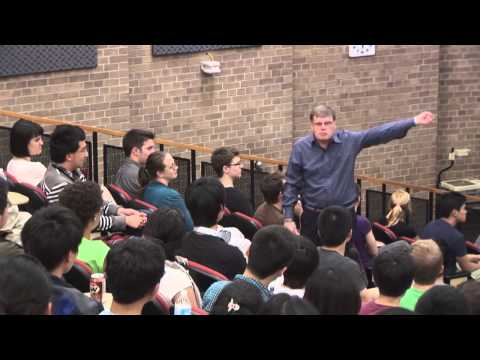 Unit 03 Larry Smith Guest Lecture: Finding Exceptional Problems