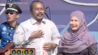 """ABG """" Asiknya Bermain Game """" - Grebek Nusantara (29/11)"""