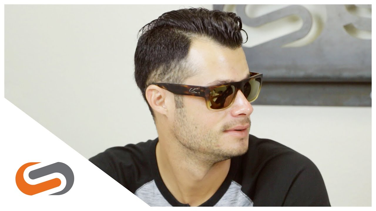 Joe Kelly Sunglasses Kaenon Montecito