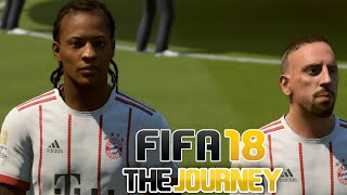 Baixar Neue Arbeitskleidung 🎮 FIFA 18: The Journey: Hunter Returns #22