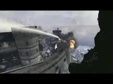Limp Bizkit x Call of Duty - Walking Away [Music Video /w lyrics] - HD