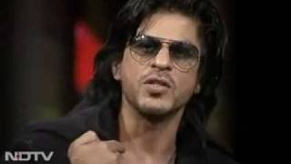 "Shahrukh Khan says ""Go To Hell"" to his critics"